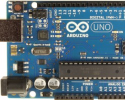 Arduino Uno Početak