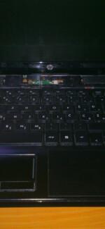 Popravak laptopa HP 4515s