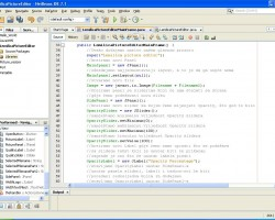 Lemilica Picture Editor Verzija 1.0 Beta