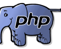 Arduino Processing PHP