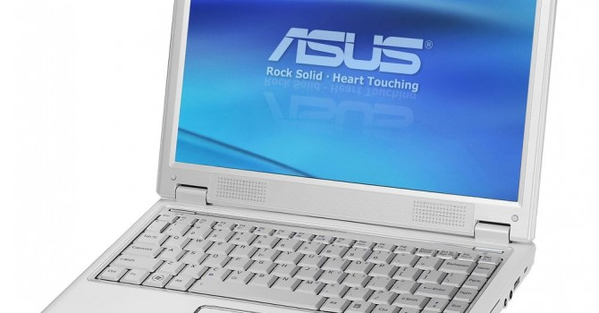 Popravak laptopa Asus F6VE