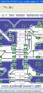 Hex Inverter Tester Verzija 1.0 by Lemilica