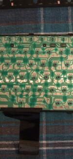 Toshiba vodena tipkovnica