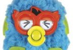 Furby from hell