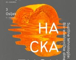 Hackathon Suptilne tehnologije: bio-elektroničke dimenzije, br. 2, Deringaj