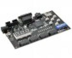 FPGArduino on Numato Mimas V2 Spartan 6 FPGA Development Board with DDR SDRAM