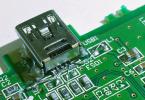 Fixing broken pins on korg nanopad2