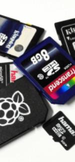 Shrinking Raspberry Pi SD Card Images
