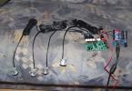 Hacking parking sensors