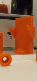 Mini fabrikator v2 3d printer win7 x64 driver – fastest way