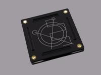 Modular FPGA board – blender